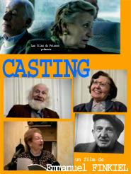 Casting | Finkiel, Emmanuel (Réalisateur)
