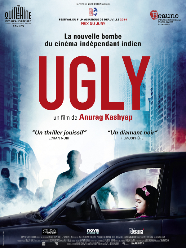 Ugly | Kashyap, Anurag (Réalisateur)