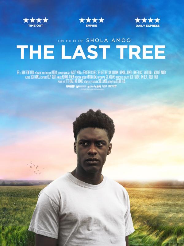 The Last Tree | Amoo, Shola (Réalisateur)