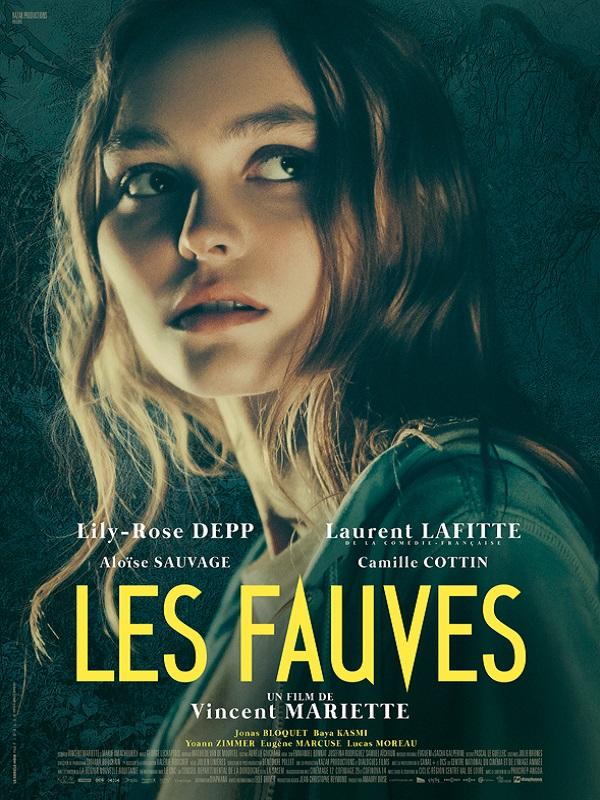 Les Fauves | Mariette, Vincent (Réalisateur)