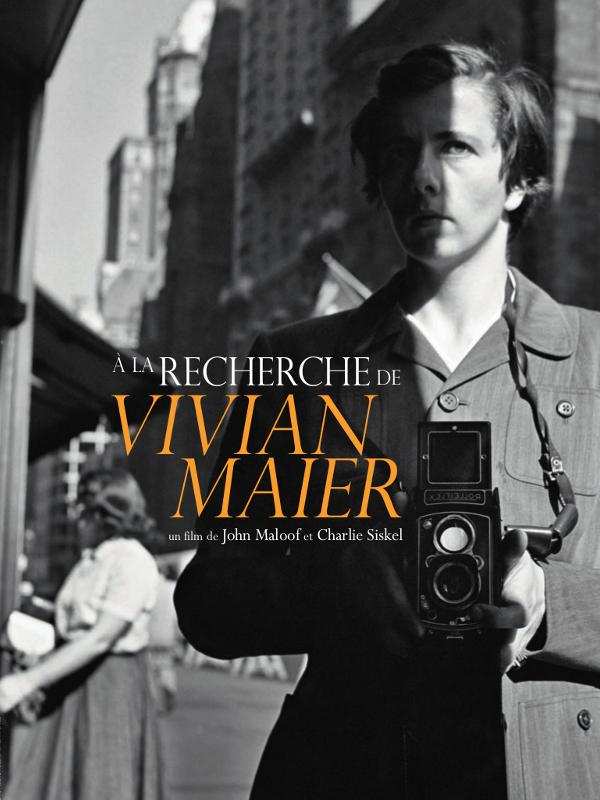 À la recherche de Vivian Maier | Maloof, John (Réalisateur)