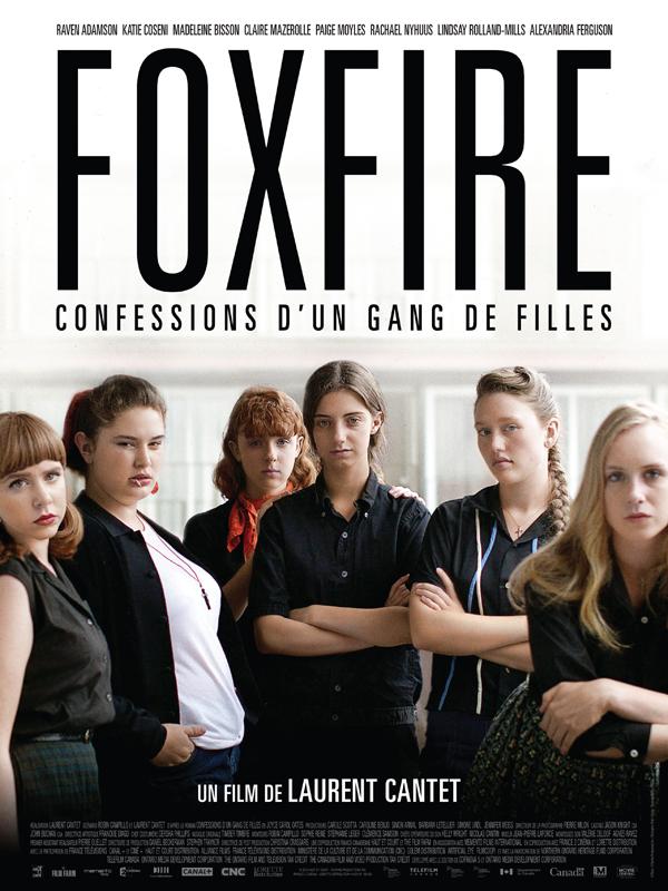 Foxfire | Cantet, Laurent (Réalisateur)
