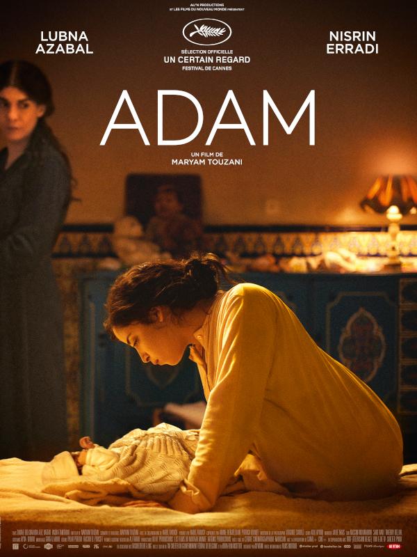 Adam | Touzani, Maryam (Réalisateur)