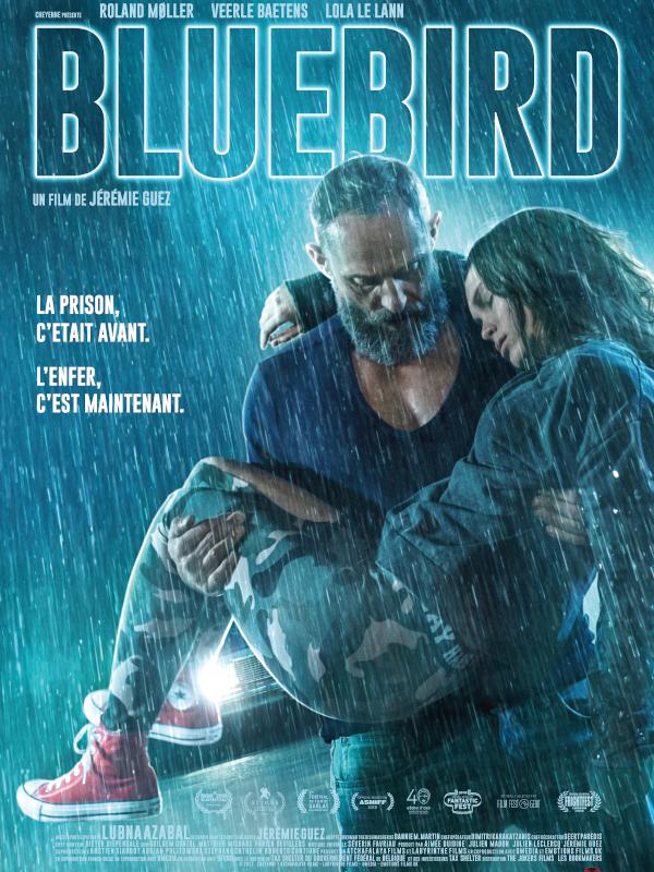 Bluebird | Guez, Jérémie (Réalisateur)