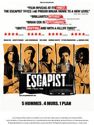 Ultime évasion, The Escapist | Wyatt, Rupert (Réalisateur)
