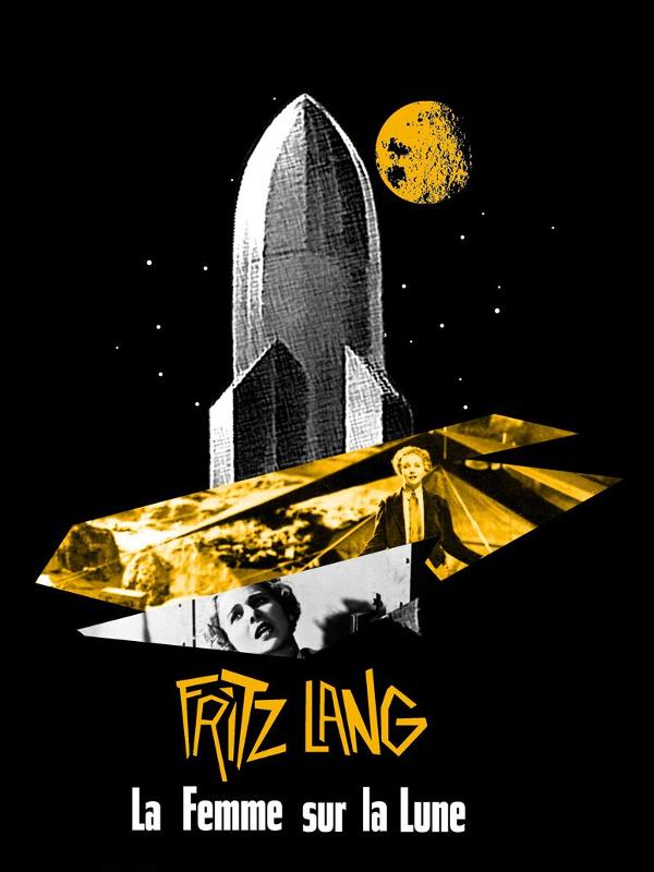 La Femme sur la Lune | Lang, Fritz (Réalisateur)