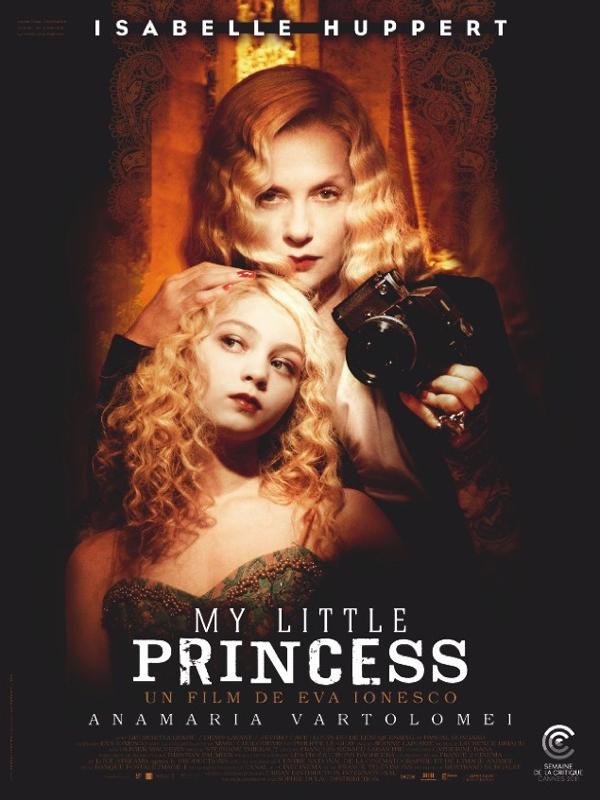 My Little Princess | Ionesco, Eva (Réalisateur)