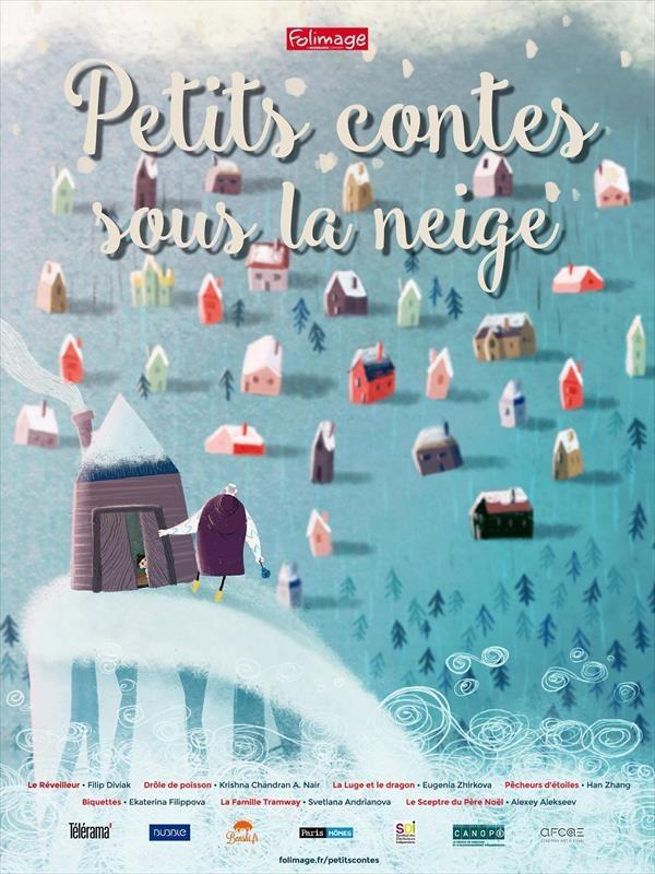 Petits contes sous la neige | Andrianova, Svetlana (Réalisateur)
