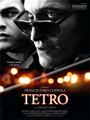 Tetro | Coppola, Francis Ford (Réalisateur)