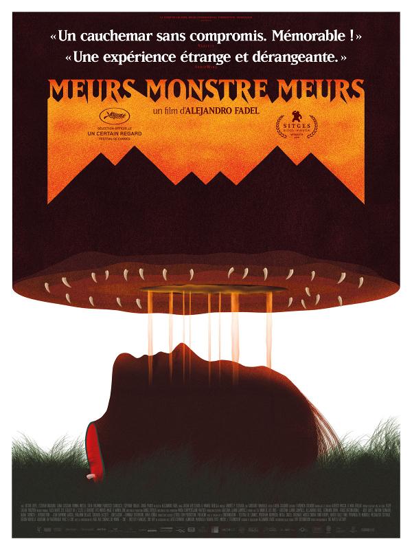 """Afficher """"Meurs, monstre, meurs"""""""