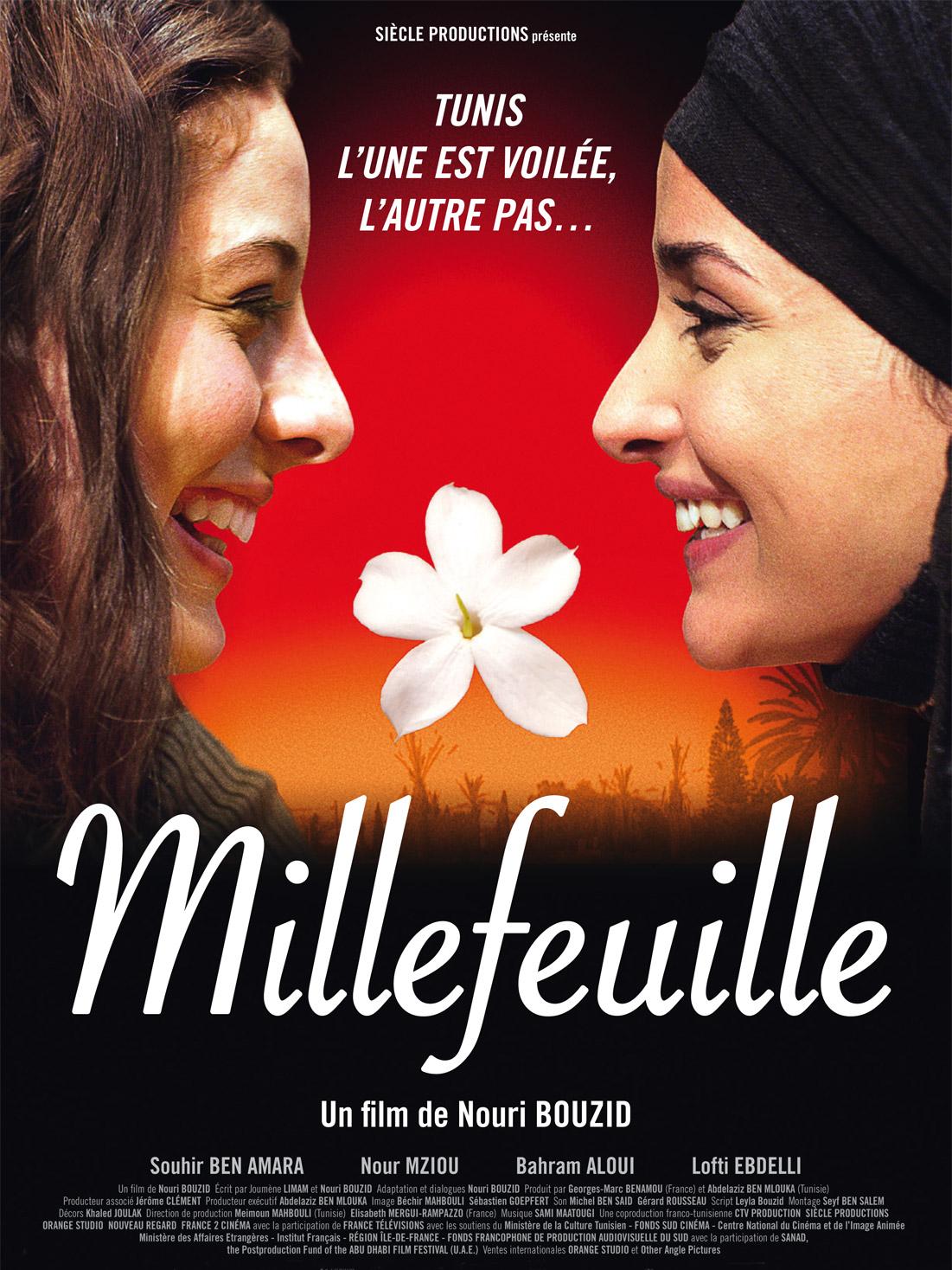 Millefeuille   Bouzid, Nouri (Réalisateur)