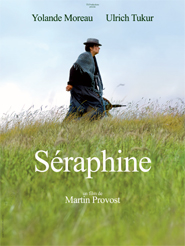Séraphine | Provost, Martin (Réalisateur)