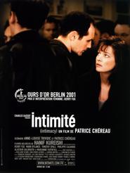 Intimité | Chéreau, Patrice (Réalisateur)