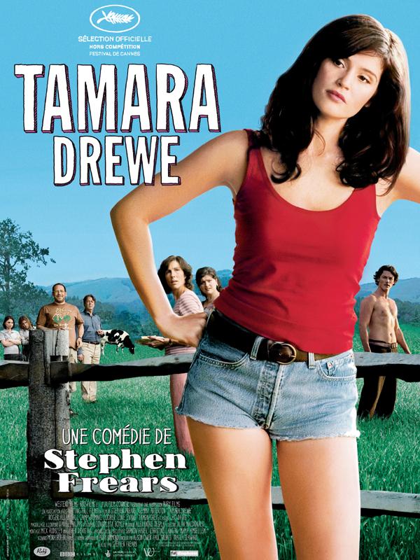 Tamara Drewe | Frears, Stephen (Réalisateur)