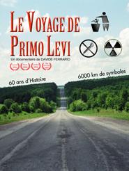 Le Voyage de Primo Levi | Ferrario, Davide (Réalisateur)