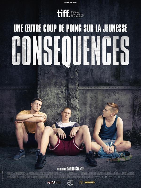 """Afficher """"Conséquences"""""""