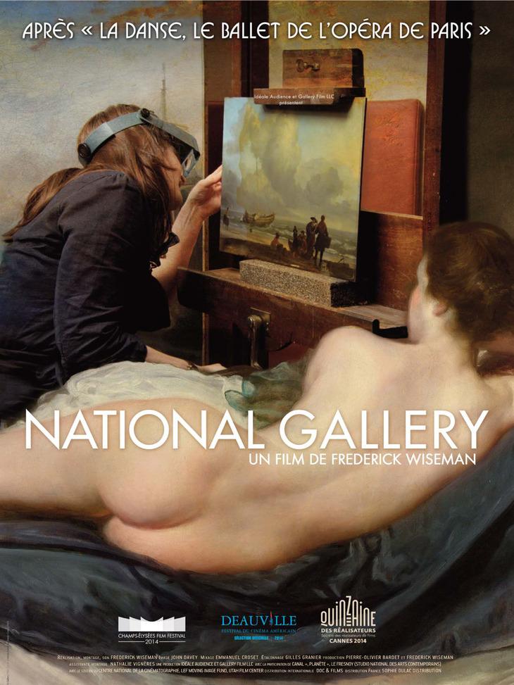 National Gallery | Wiseman, Frederick (Réalisateur)