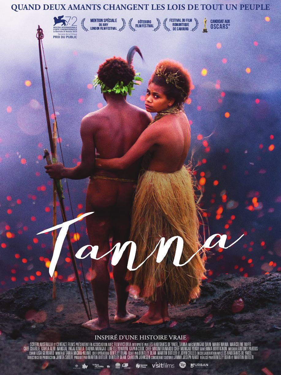Tanna | Butler, Martin (Réalisateur)