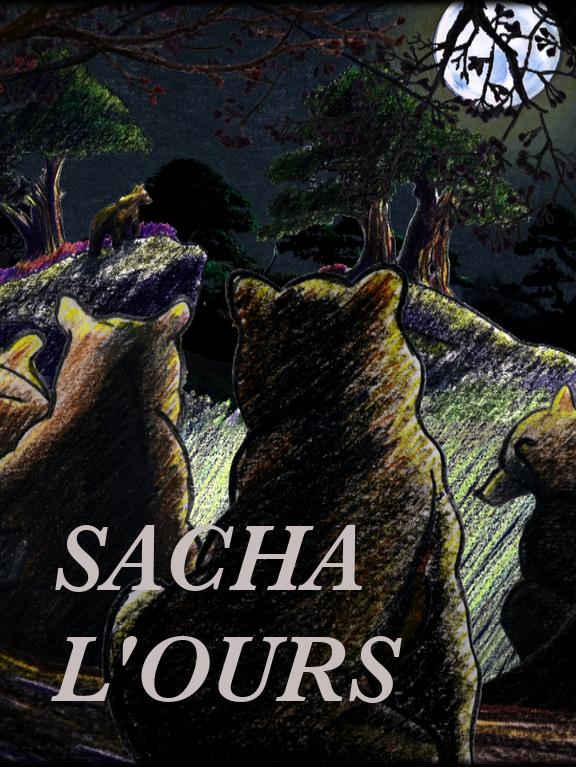 Sacha l'ours | Desaunay, Henri (Réalisateur)