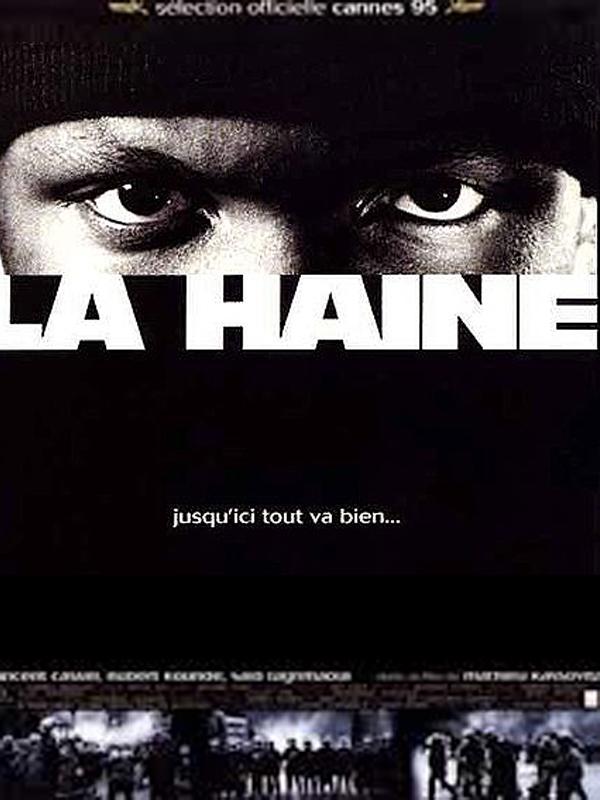 La Haine | Kassovitz, Mathieu (Réalisateur)