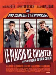 Le Plaisir de chanter | Duran Cohen, Ilan (Réalisateur)