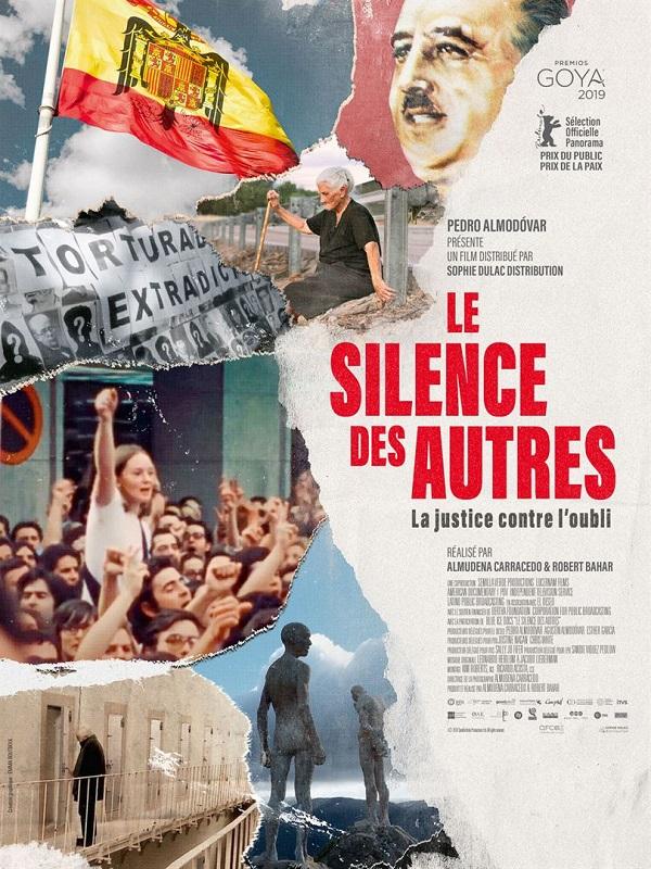 Le Silence des autres | Bahar, Robert (Réalisateur)