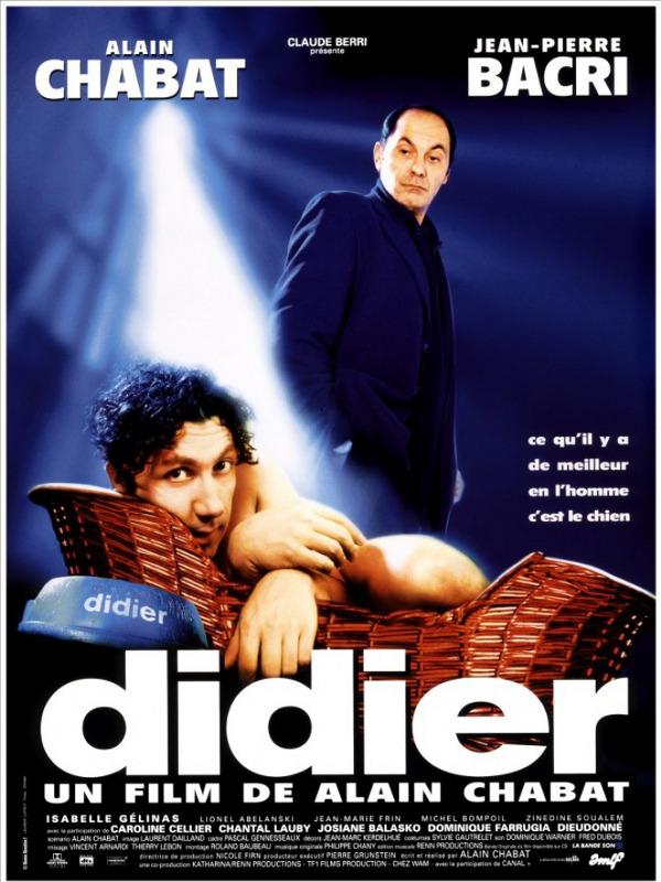Didier | Chabat, Alain (Réalisateur)