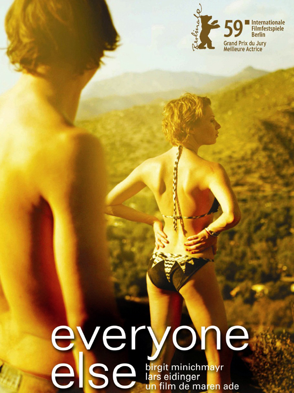 Everyone Else | Ade, Maren (Réalisateur)