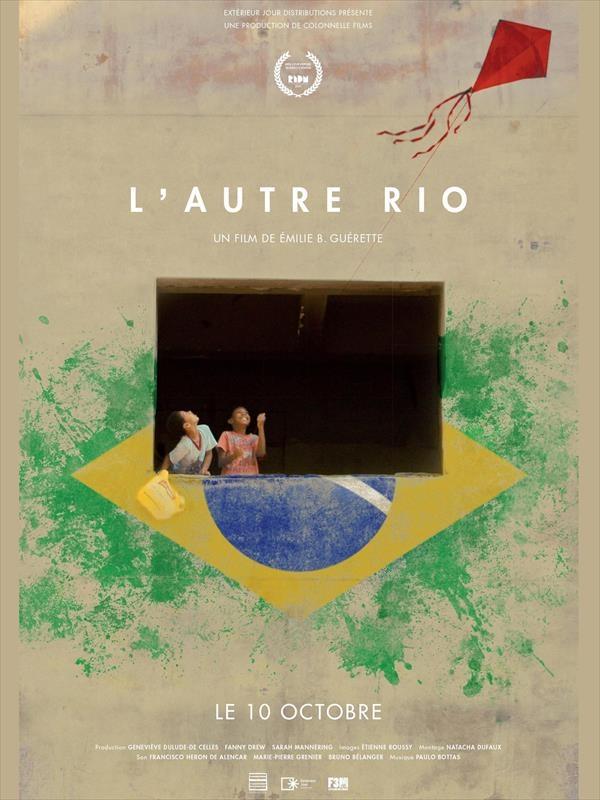 L'Autre Rio | Beaulieu-Guérette, Émilie (Réalisateur)