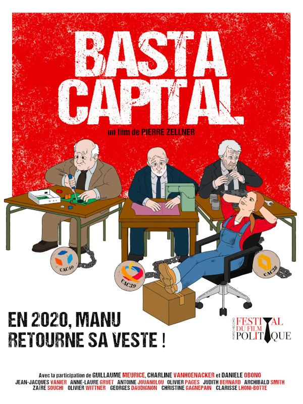 Basta Capital | Pierre Zellner,  (Réalisateur)