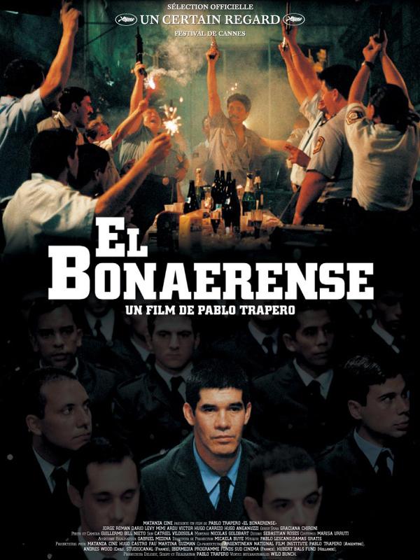 El Bonaerense | Trapero, Pablo (Réalisateur)