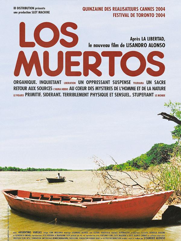 Los muertos | Alonso, Lisandro (Réalisateur)