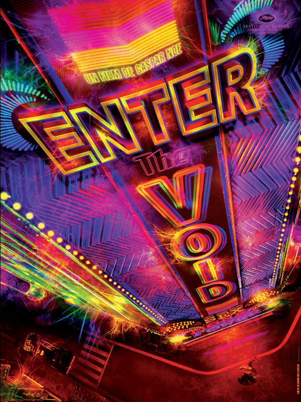 Enter the Void | Noé, Gaspar (Réalisateur)
