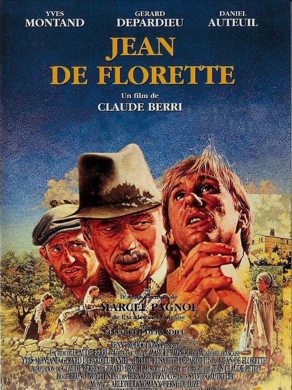 Jean de Florette | Berri, Claude (Réalisateur)