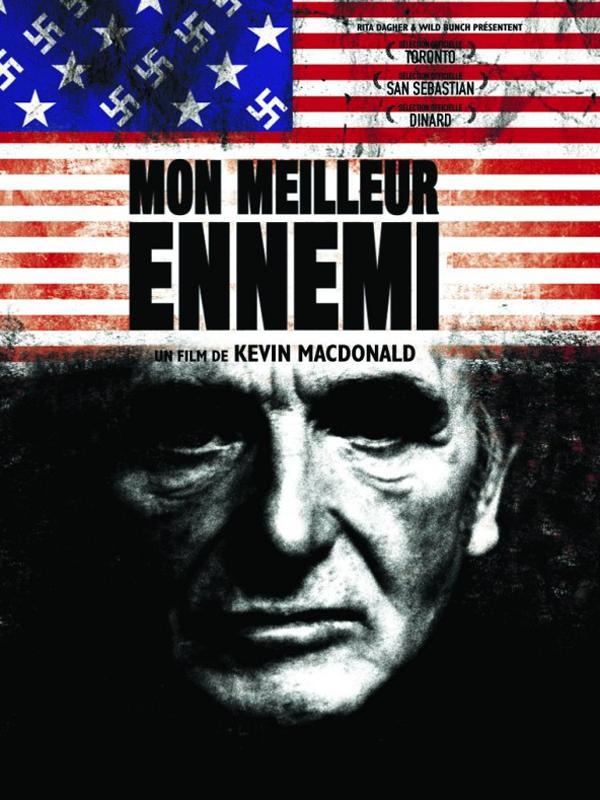 Mon meilleur ennemi | Macdonald, Kevin (Réalisateur)