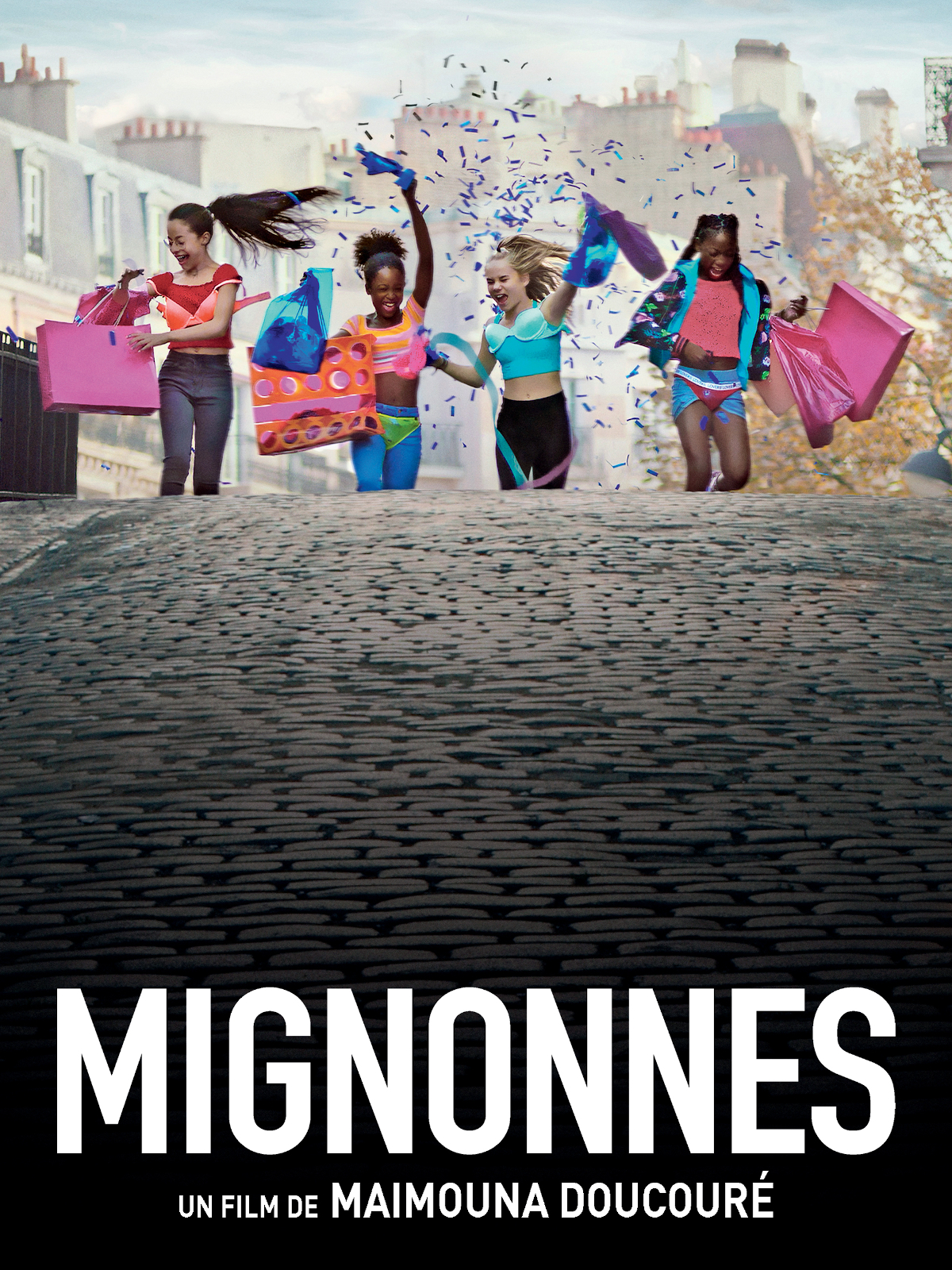 Mignonnes | Doucouré, Maimouna (Réalisateur)