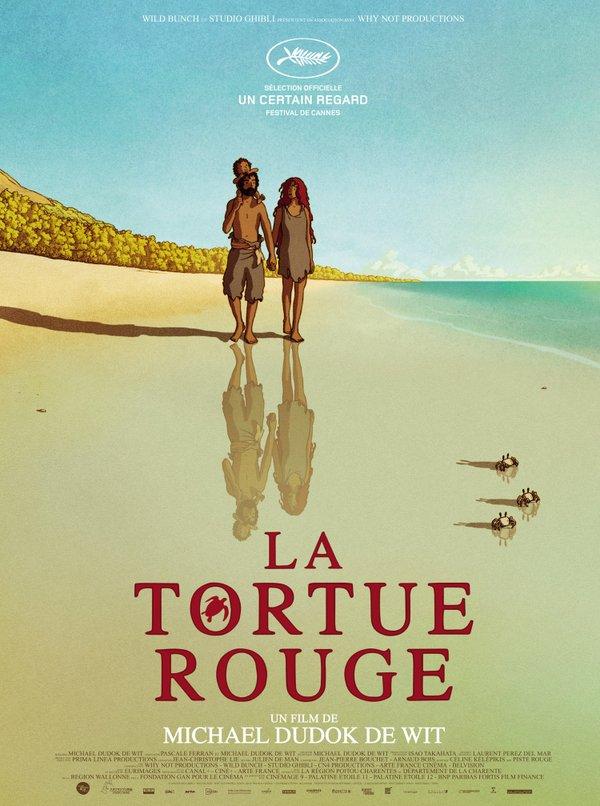 La tortue rouge - h::ArteVOD_6570