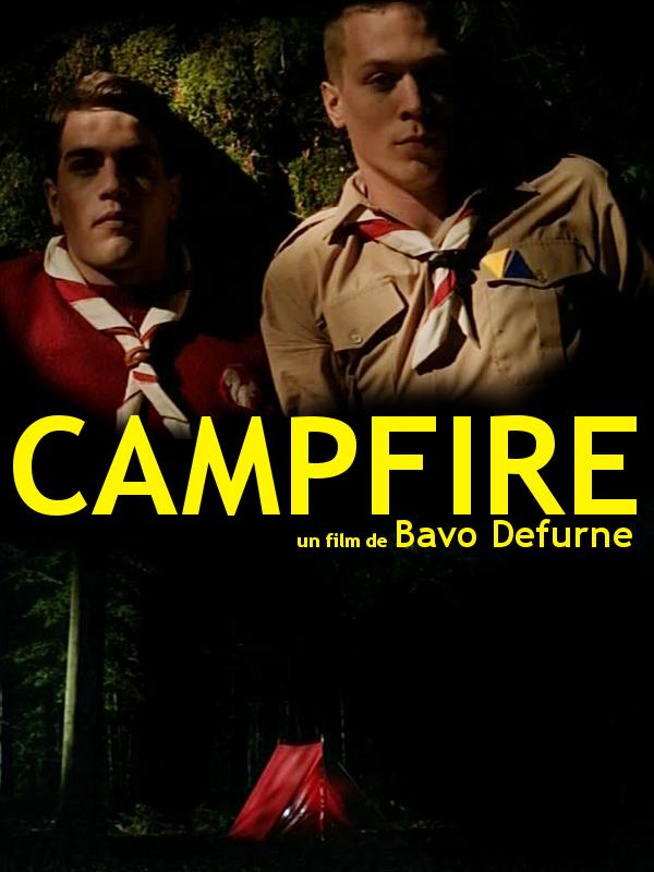 Campfire | Defurne, Bavo (Réalisateur)