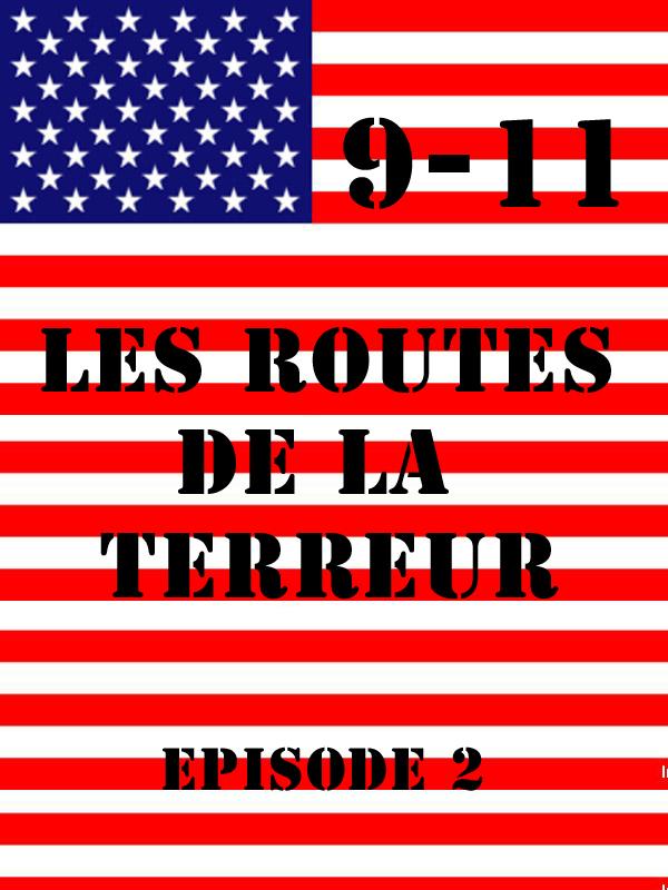 Les Routes de la terreur - 1993-2001 - Le compte à rebours | Calvi, Fabrizio (Réalisateur)