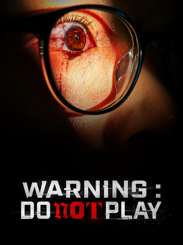 Warning : Do Not Play | Jin-won, Kim (Réalisateur)