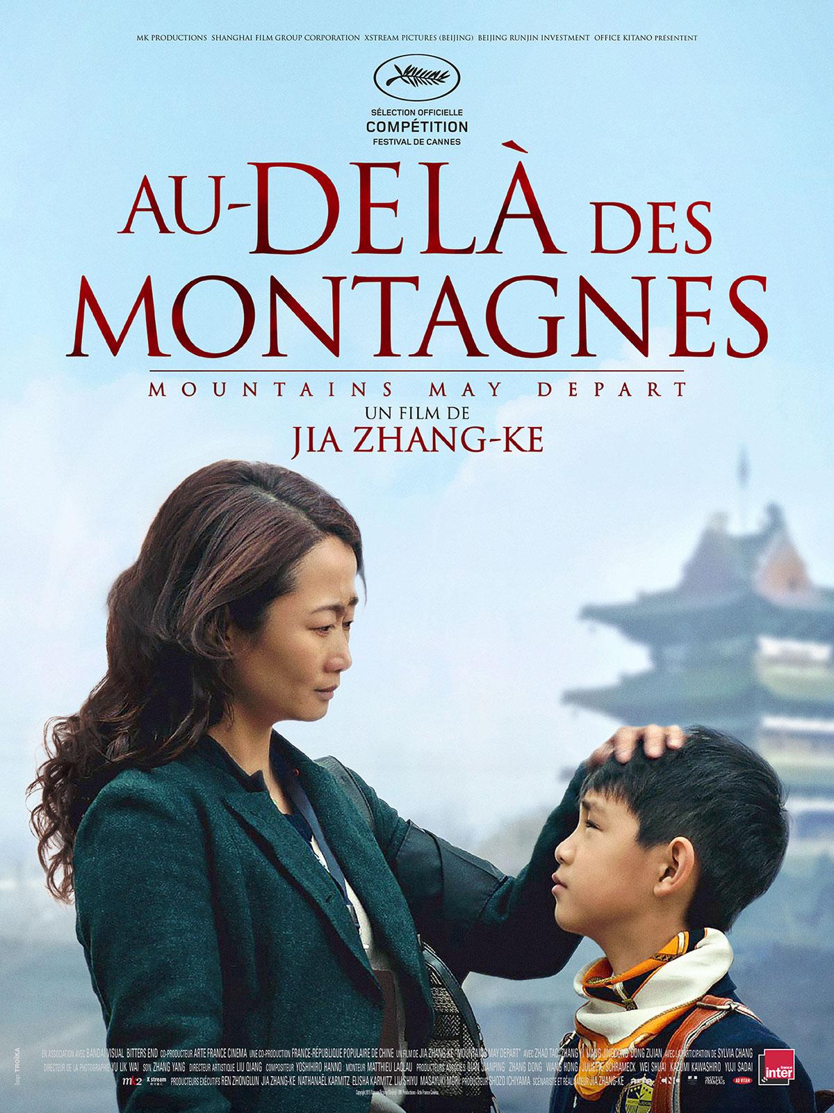 Au-delà des montagnes | Zhang-Ke, Jia (Réalisateur)