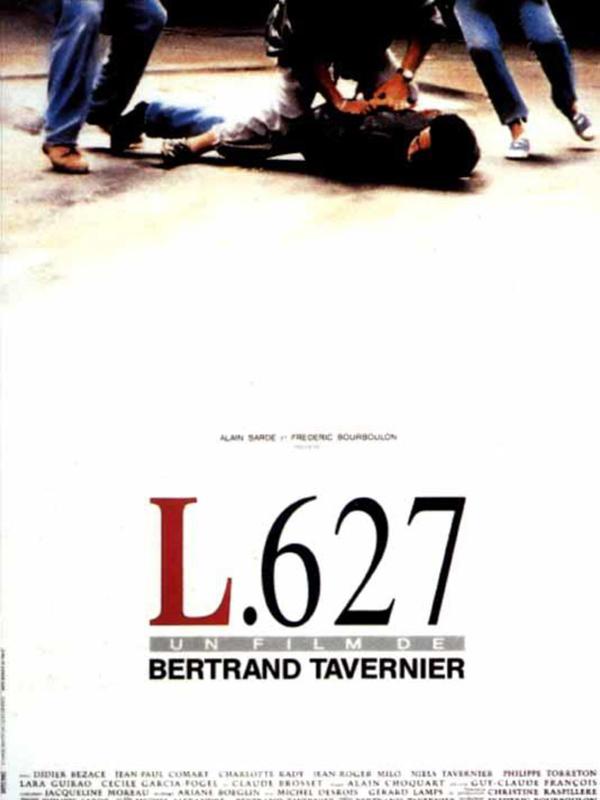 L.627 | Tavernier, Bertrand (Réalisateur)