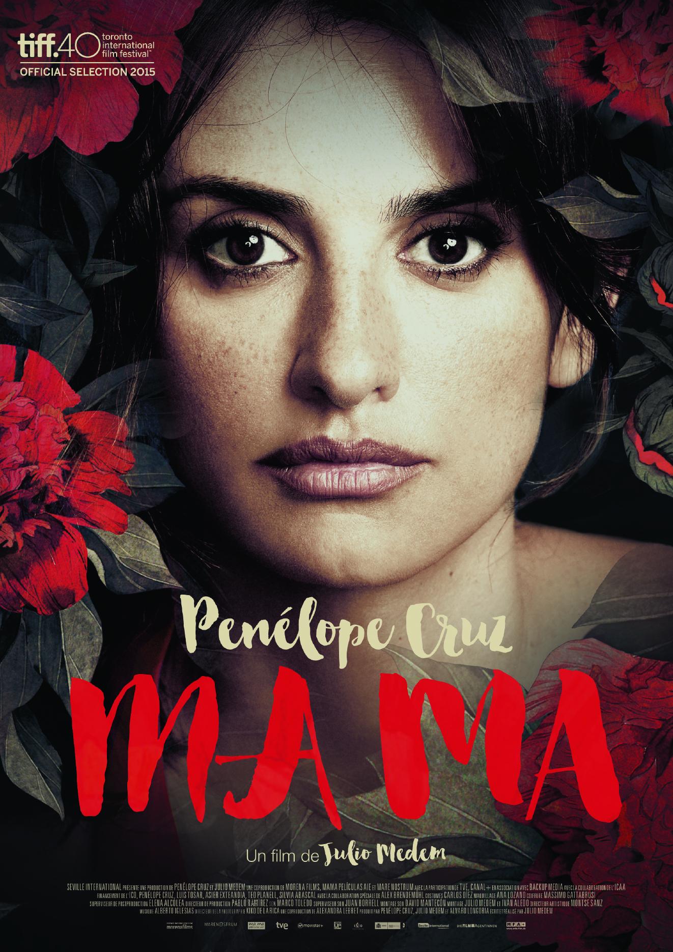 MaMa | Medem, Julio (Réalisateur)