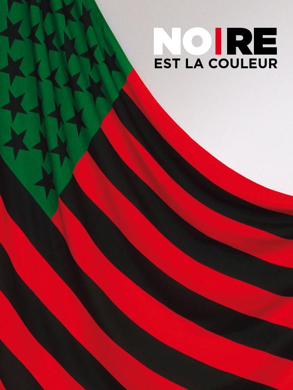 Noire est la couleur | Goldstein Et Daniel Soutif, Jacques (Réalisateur)