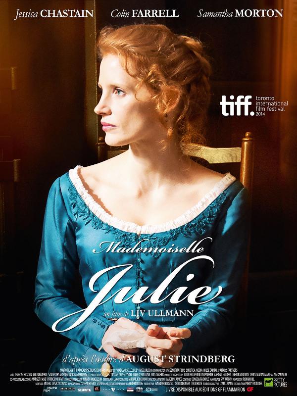 Mademoiselle Julie | Ullmann, Liv (Réalisateur)