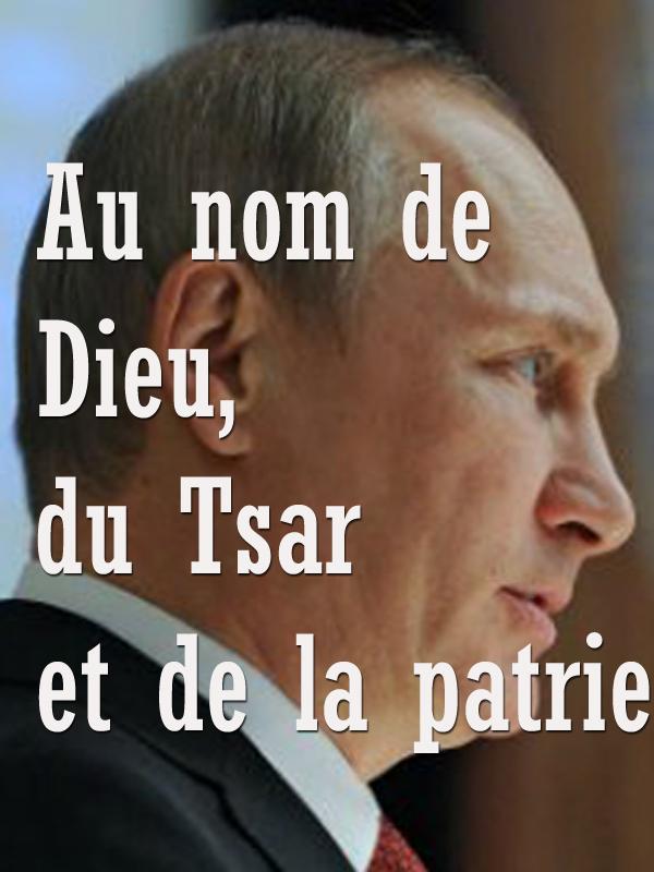 Au nom de Dieu, du Tsar et de la patrie | Kirtadze, Nino (Réalisateur)