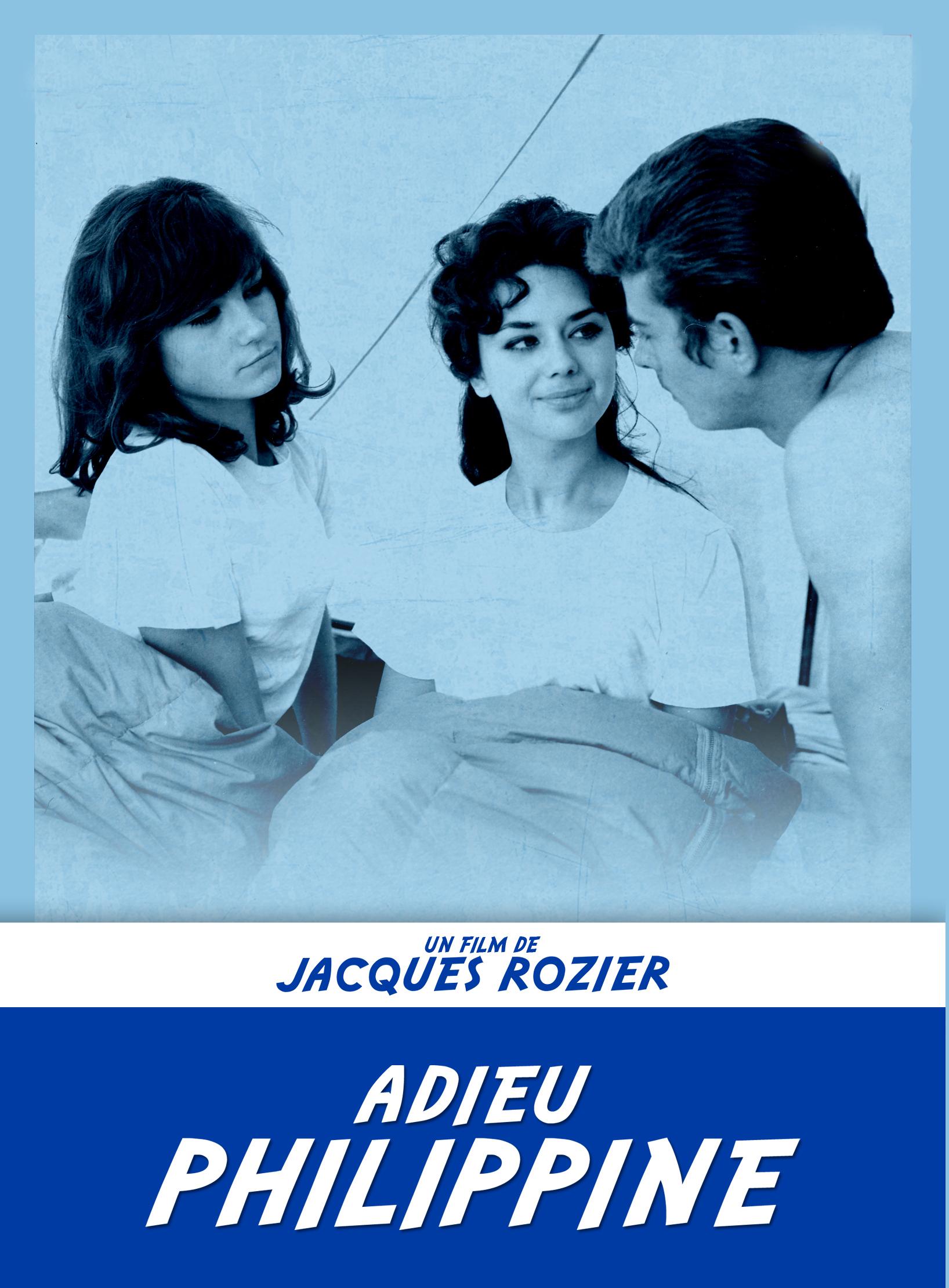 Adieu Philippine | Rozier, Jacques (Réalisateur)