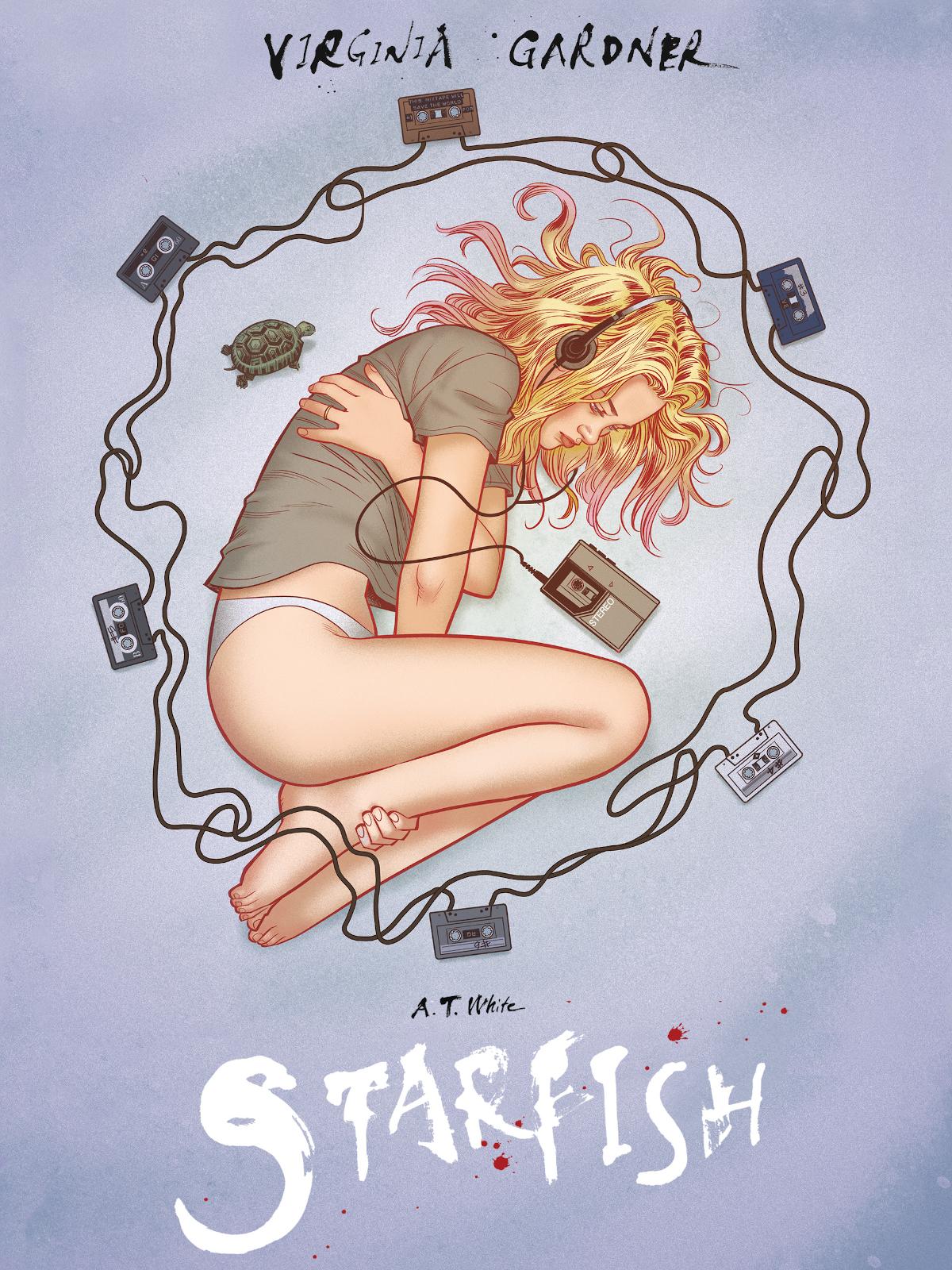 Starfish | White, A.T. (Réalisateur)