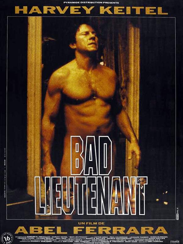 Bad Lieutenant | Ferrara, Abel (Réalisateur)