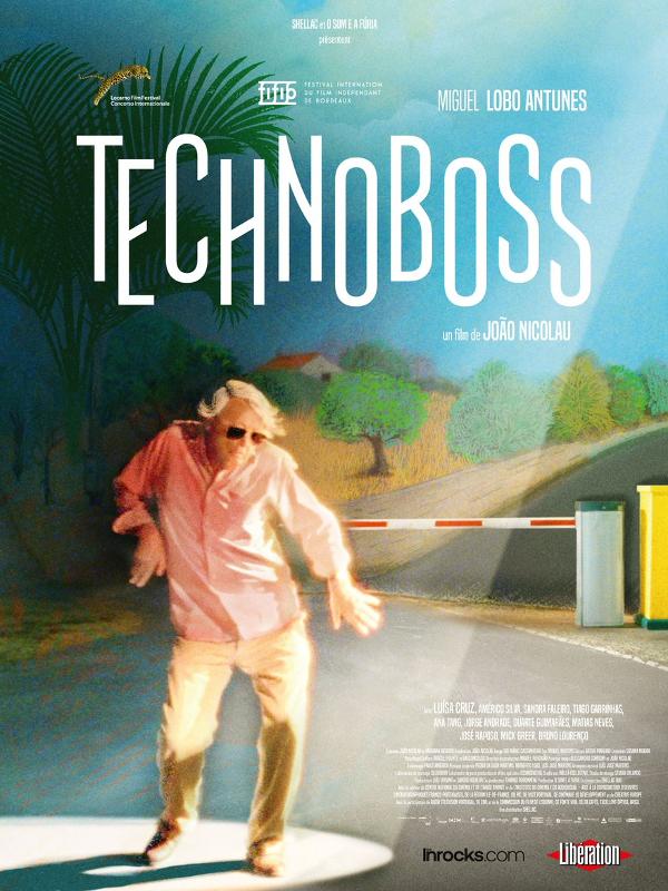 Technoboss | Nicolau, João (Réalisateur)